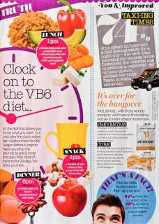 Now Magazine_drinkwel coverage